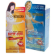 Cooling gel for weight loss 150 ml.