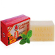 "Camphor soap ""Merry Bell"" with coconut oil 50 gr."