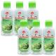 Herbal Hand Sanitizer Alcohol 70% Kokliang 100 ml.
