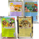 Mask powder with various extracts 20 gr.